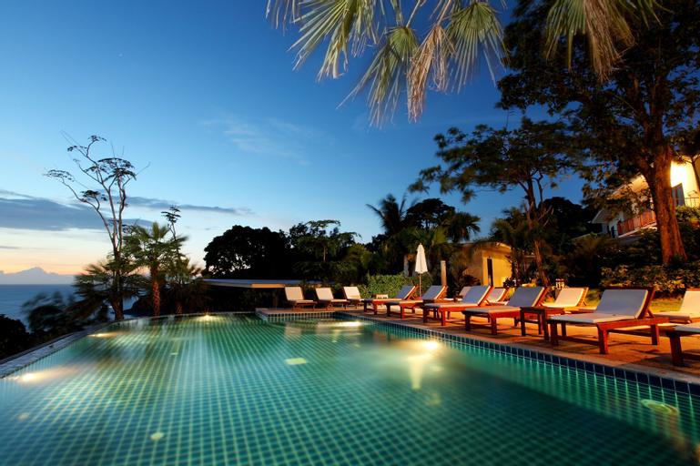 Secret Cliff Villa, Pulau Phuket