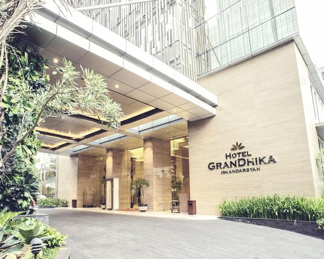 GranDhika Iskandarsyah Jakarta, South Jakarta