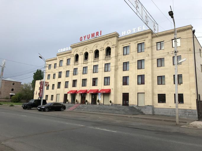 GYUMRI  HOTEL,