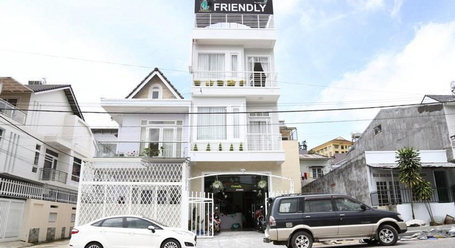 Friendly Homestay - Hostel, Đà Lạt