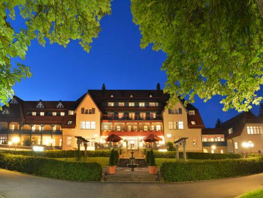 Schwarzwald Parkhotel, Schwarzwald-Baar-Kreis
