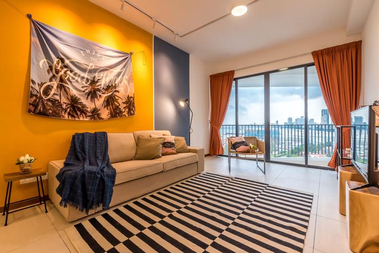 Summertime Landmark Suites @ Tanjung Tokong, Pulau Penang