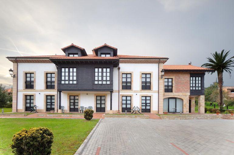 La Casona de la Roza, Asturias