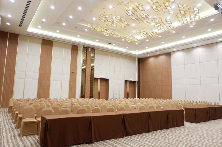 Grand Fortune Hotel Nakhon Si Thammarat, Muang Nakhon Si Thammarat