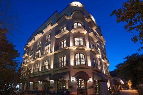 Hotel Majestic,