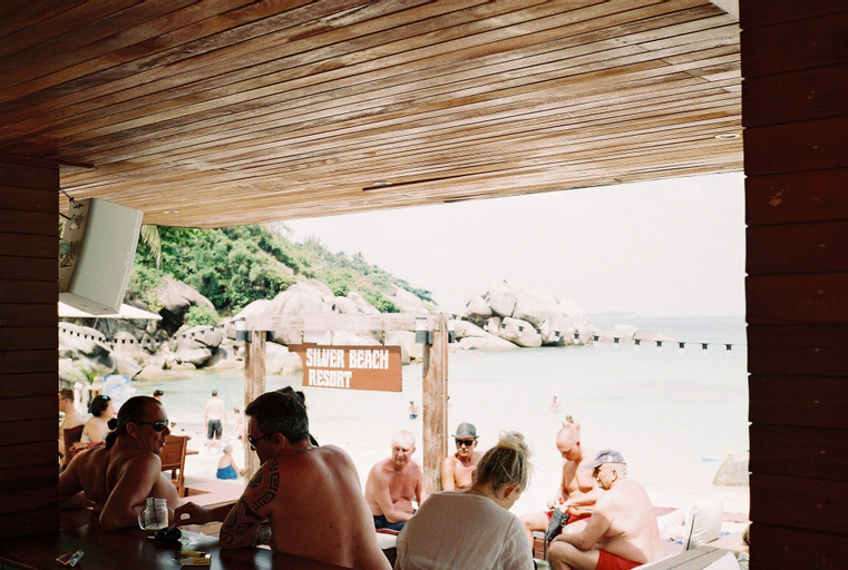 Silver Beach Resort, Ko Samui