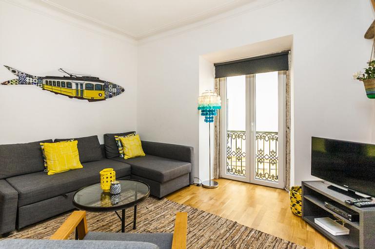 LxWay Apartments Alfama, Lisboa