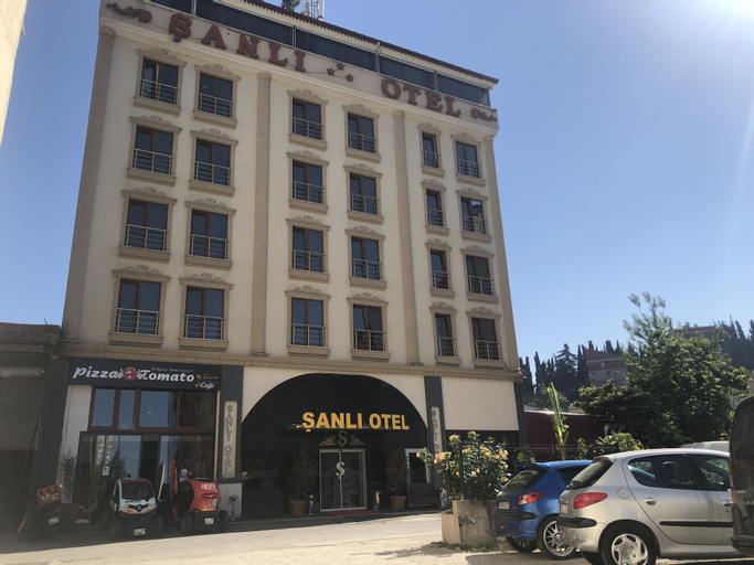 Sanli Hotel, Merkez