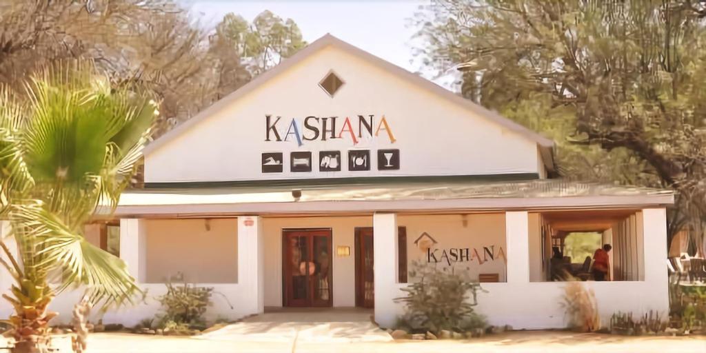 Kashana Namibia, Omaruru