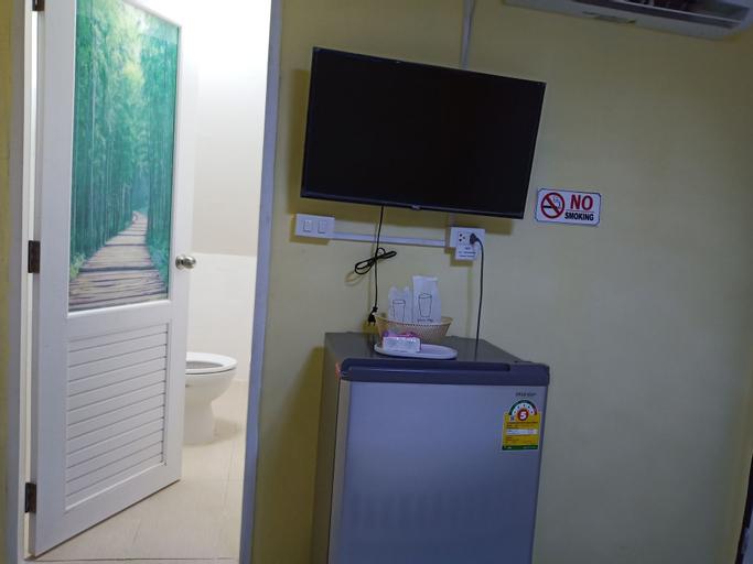 D House Hostel, Don Muang