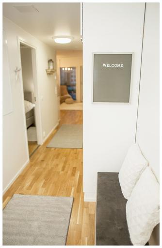 Crystal Suites 1, Lapland