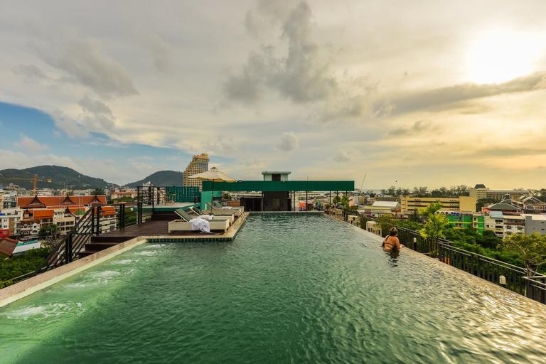 The Three by APK Hotel, Phuket Island