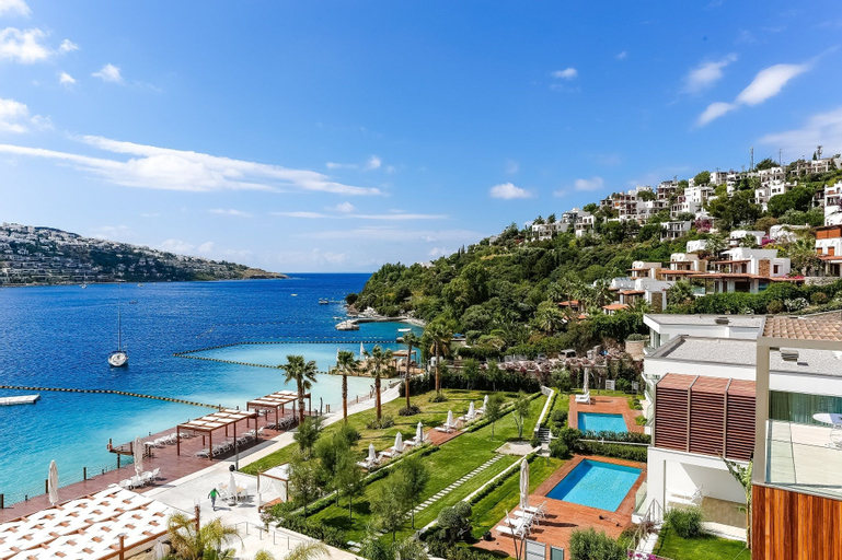 Mivara Luxury Resort & Spa Bodrum, Bodrum