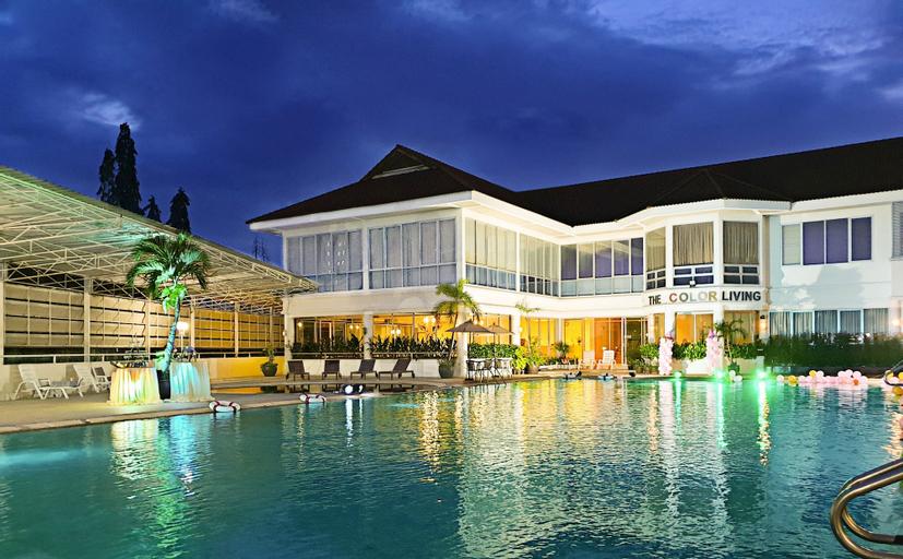 The Color Living Hotel, Muang Samut Prakan
