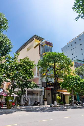 OYO 403 Bao Quyen Hotel, Sơn Trà