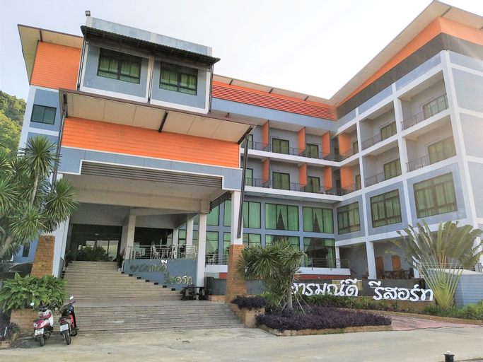 Aromdee Resort, Phra Phutthabat