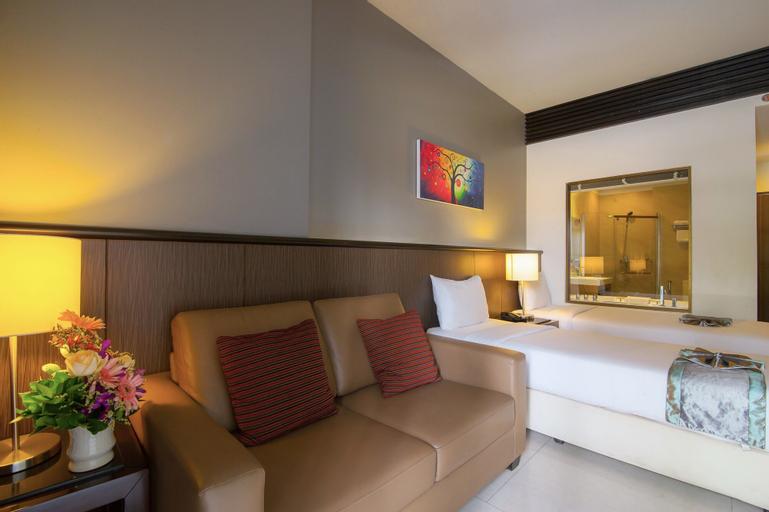 Woraburi Pattaya Resort & Spa, Pattaya