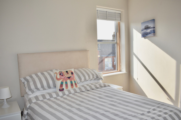 2 Bedroom House in Hanover, Brighton and Hove