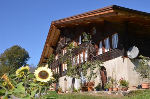 Haus Gerbi, Oberhasli