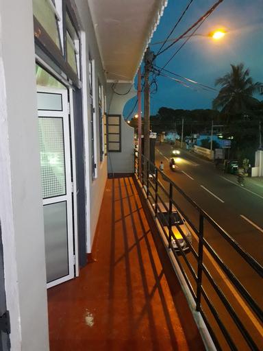 Jaffna Premier Inn, Jaffna
