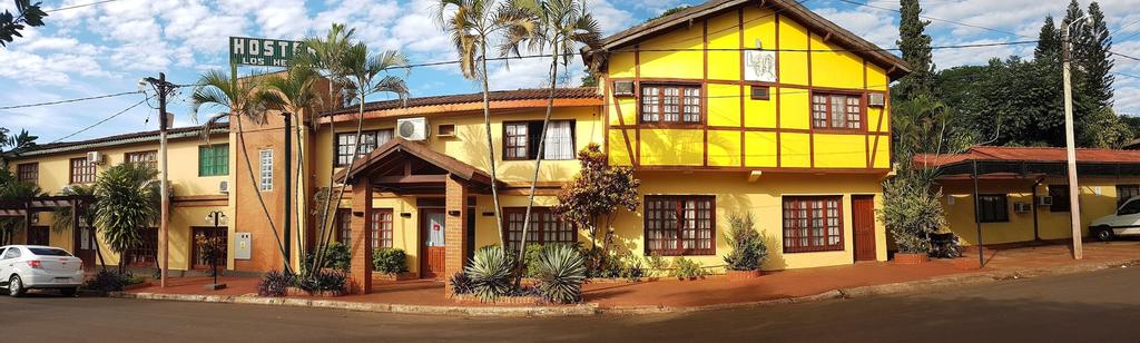 Hosteria Los Helechos, Foz do Iguaçu