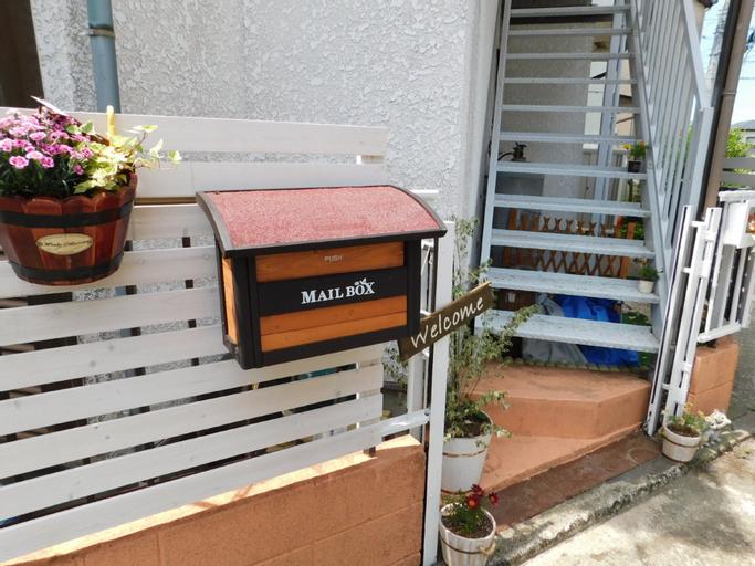 Martians Hotel Tomizu, Odawara
