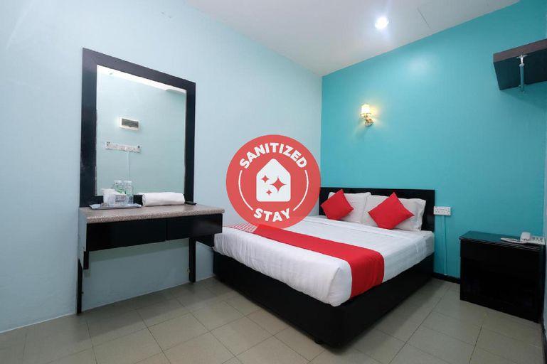 OYO 89339 Marjan Hotel, Kemaman