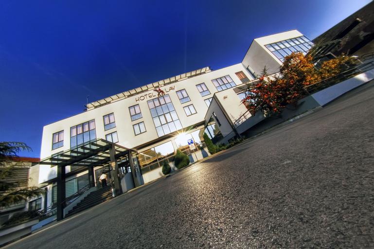 Hotel Lav, Vukovar