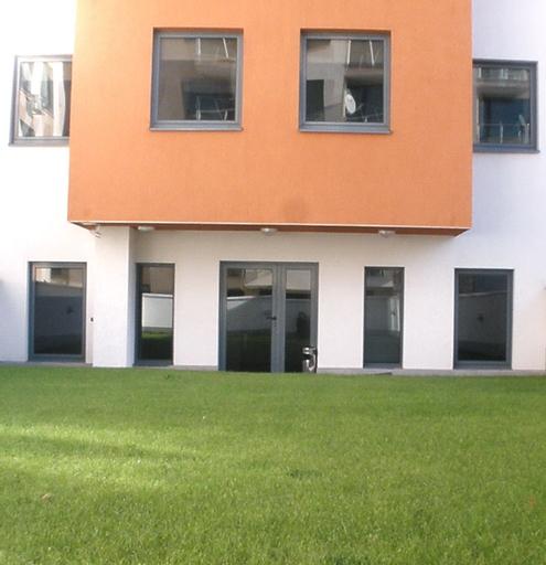 easyHotel Sofia, Stolichna