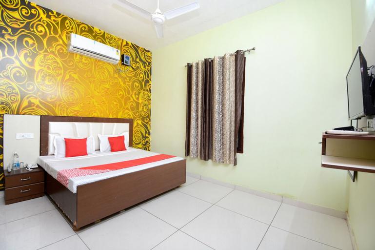 OYO 30976 hotel king classic, Patiala