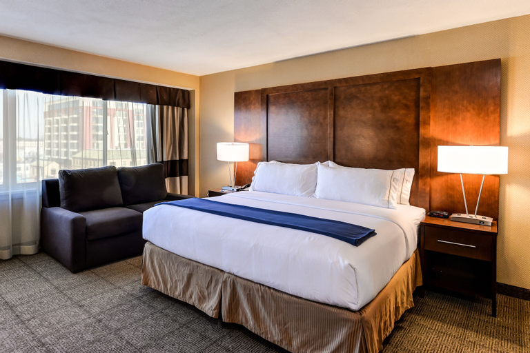 Holiday Inn Express Washington DC N-Silver Spring, an IHG Hotel, Montgomery