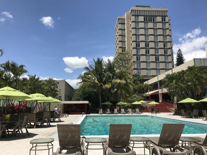 Hotel Honduras Maya, Distrito Central