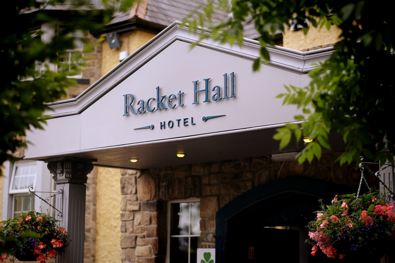 Racket Hall Country House,