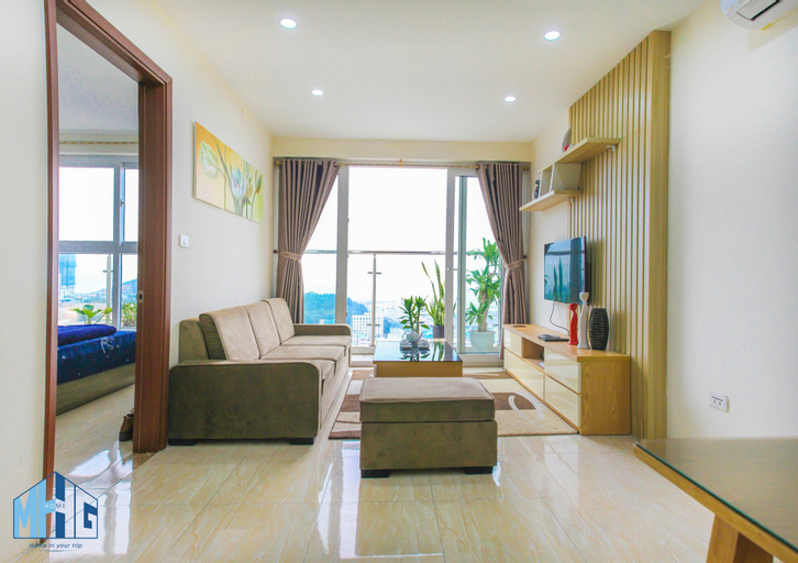MHG Home Luxury Apartment, Hạ Long