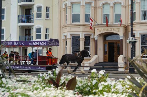 Regency Hotel, Douglas