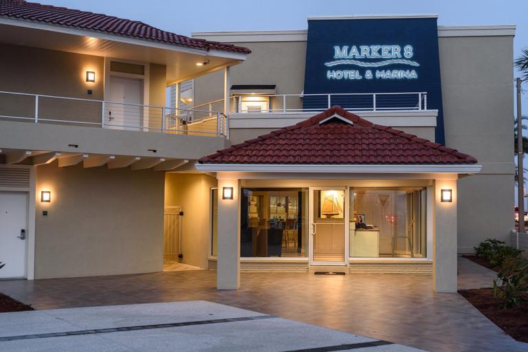 Marker 8 Hotel and Marina, Saint Johns