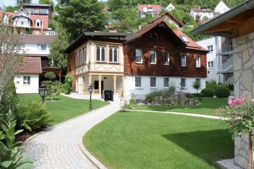 Ferienhaus Villa Marina, Reutlingen