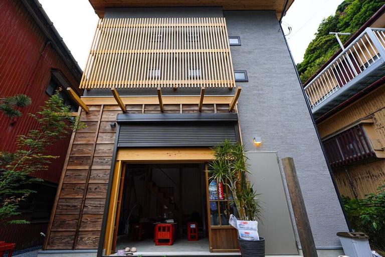 Kichinya Yagoro - Hostel, Fujisawa