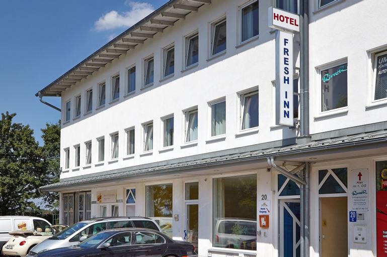 Hotel Fresh INN, München