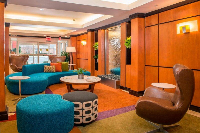 Fairfield Inn & Suites by Marriott Frederick, Frederick