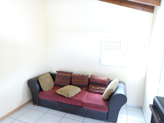 Apartment With 2 Bedrooms in Le Diamant, With Furnished Terrace and Wifi - 2 km From the Beach, Le Diamant