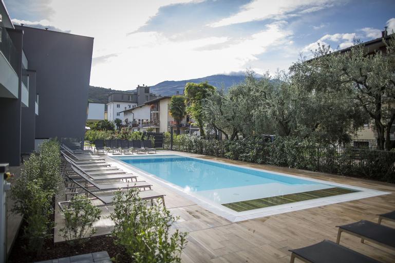 Riva Lake Lodge, Trento