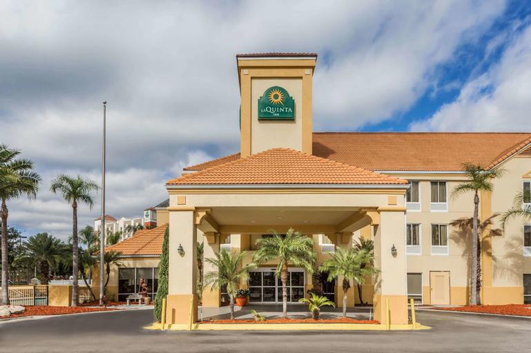 La Quinta Inn & Suites by Wyndham Orlando Universal area, Orange