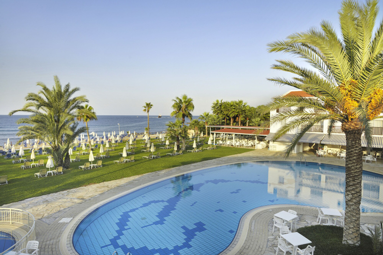 Akti Beach Village Resort,