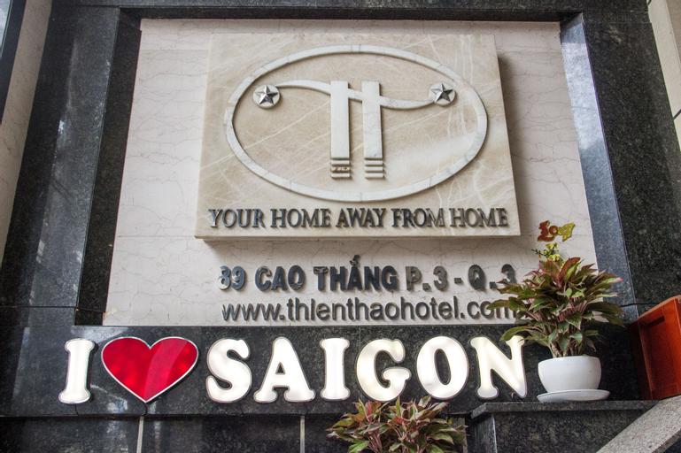 Thien Thao Hotel, Quận 3