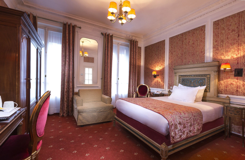 Hotel Belfast, Paris