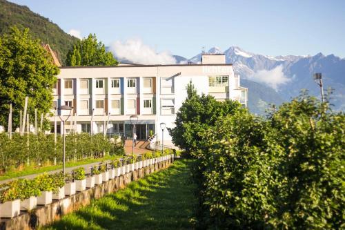 Pension Lichtenburg, Bolzano