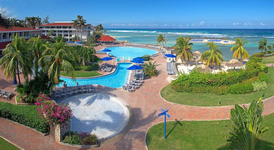 Holiday Inn Resort Montego Bay, Jamaica - All Inclusive,