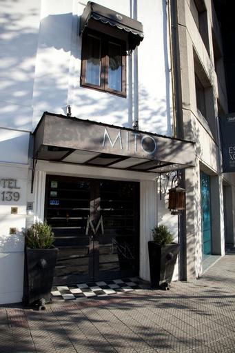 Mito Casa Hotel, Santiago