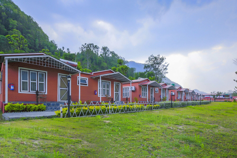 Marsyangdi River View Resort, Gandaki
